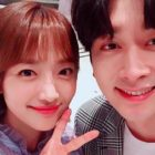 Pyo Ye Jin Shares Thoughts On Acting With 2PM's Chansung And Him Being An Idol