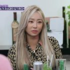 Hyolyn Opens Up About The Childhood Illness Behind Her Tattoo