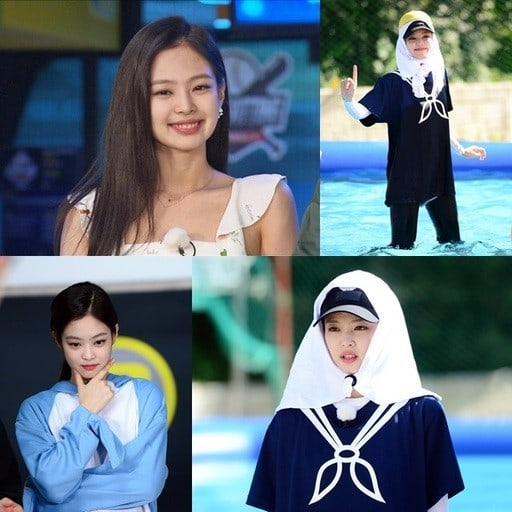 "BLACKPINK's Jennie Gets Ready To Take Over ""Running Man"" Again In"