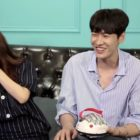 Park Bo Young And Kim Young Kwang Play A Lie Detector Game, Talk About Height Difference, And More