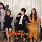 "Watch: Cast Of ""Lovely Horribly"" Describes Drama And Gets Pranked During Interview"