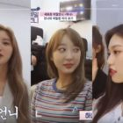 """EXID And Weki Meki Share Their Thoughts On Hani And Choi Yoojung Joining """"Secret Sister"""""""