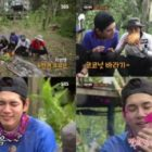 """""""Law Of The Jungle"""" Hits Peak Ratings During Wanna One's Ong Seong Woo's """"Mukbang"""" Scene"""