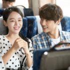 """Yang Se Jong Can't Take His Eyes Off Shin Hye Sun In """"30 But 17"""""""