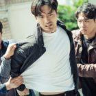 "Lee Jin Wook Has Intense Conversation With Lee Ha Na Behind Bars In ""Voice 2"""