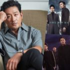 """Ha Jung Woo Speaks Proudly About """"Along With The Gods"""" Series And Its Potential In Global Film Industry"""