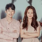 "3 Things To Look Forward To In Song Ji Hyo's New Drama ""Lovely Horribly"""