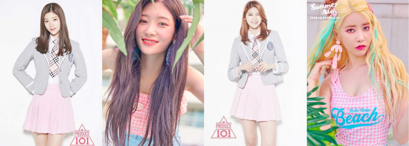 "Produce 101"" Alumni: Where Are They Now? 