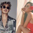 HaHa Raves About MAMAMOO's Hwasa And Expresses His Gratitude After Collaboration