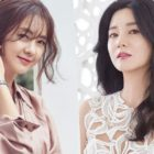 Lee Yo Won In Talks To Take Over For Lee Young Ae In Upcoming Espionage Drama