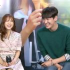 """Park Bo Young And Kim Young Kwang Talk About First Loves And Trying To Play Teens In """"On Your Wedding Day"""""""