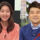 Han Hye Jin Talks About Jun Hyun Moo's Romantic Side + Difficulties Of Publicly Dating