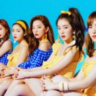 Red Velvet Achieves Triple Crown On Gaon Weekly Charts