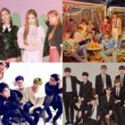 SBS Announces Star-Studded Lineup For Upcoming Super Concert
