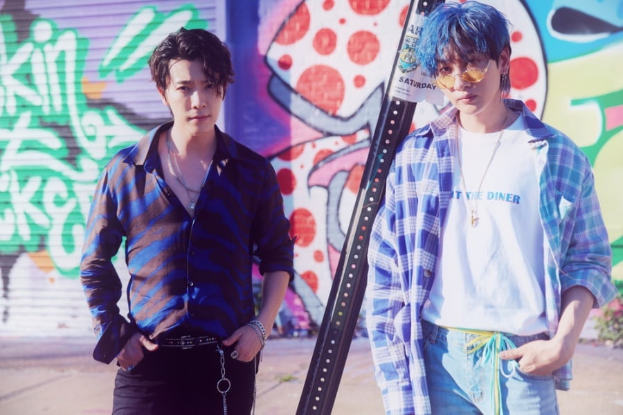 Donghae dating style
