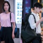 "Im Soo Hyang And ASTRO's Cha Eun Woo Go On Their First Date In ""My ID Is Gangnam Beauty"""