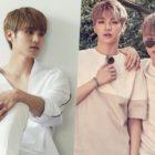 AIVAN Talks About Friendship With Wanna One's Kang Daniel And Yoon Ji Sung