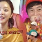 Seo Hyo Rim Teases Lee Kwang Soo With Hilarious Story Of Their Past