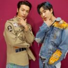 Super Junior D&E On The Growth Of K-Pop + Finding Their Place In The Industry After Military