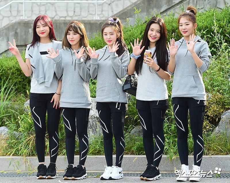 "Idols Head To Film ""2018 Idol Star Athletics Championships – Chuseok"