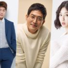 "Kim Min Gyu, Kim Sun Hyuk, Kim Ha Kyung, And More To Join Drama Adaptation Of ""So I Married An Anti-Fan"""