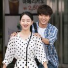 "Yang Se Jong And Shin Hye Sun Are Cute And Caring Behind The Scenes Of ""30 But 17"""