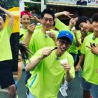"""HaHa Celebrates His Birthday With """"Running Man"""" Cast And Thanks Fans"""