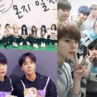 """Idols Share Photos From Filming Of """"2018 Idol Star Athletics Championships – Chuseok Special"""""""
