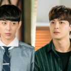 "Hyun Woo And VIXX's Hongbin Compete As Rivals In ""Witch's Love"""