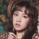 (G)I-DLE's Yuqi Reveals Her Ideal Type
