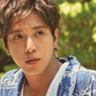 CNBLUE's Jung Yong Hwa Writes Letter To Fans From The Army