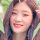 """DIA's Jung Chaeyeon Talks About Watching """"Produce 48"""" As A Former I.O.I Member"""