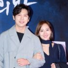 Ki Tae Young And Eugene Welcome Birth Of Their Second Daughter
