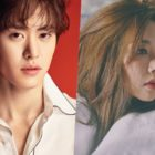 Gong Myung And Girl's Day's Sojin To Star In New JTBC Drama Special