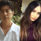 Kim Myung Min And Megan Fox Cast In Upcoming Korean War Film