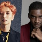 Super Junior's Leeteuk And Sam Okyere To MC Chuseok Variety Special