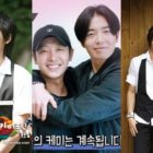 "Kim Dong Wook And Kim Jae Wook Talk About Working Together For 1st Time Since ""Coffee Prince"""
