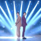 """Watch: Super Junior D&E Rocks Out With Live Remix Of """"Sorry, Sorry,"""" """"Bonamana,"""" And """"Devil"""""""