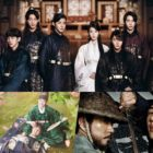The Best Historical K-Dramas To Watch From Each Time Period