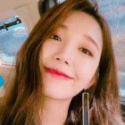 Jung Eun Ji Confirms Fall Solo Comeback
