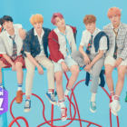 """QUIZ: Which BTS """"Love Yourself"""" Concept Are You?"""