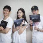 "Go Soo, Uhm Ki Joon, Seo Ji Hye, And More Hold First Script Reading For ""Heart Surgeons"""