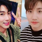TVXQ's Yunho Picks Funnier Member Between Himself And Changmin