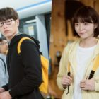 Seo Kang Joon And Esom Headed To Portugal To Film Upcoming Rom-Com