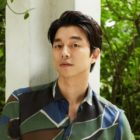 Gong Yoo Becomes First Figure To Be Honored By K Star Theater Project Overseas