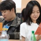 Cha Tae Hyun, Bae Doona, And More Test Their Teamwork In Script Reading For Japanese Drama Remake