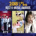 Watch The Full 2018 Soribada Best K-Music Awards With BTS, TWICE, And More