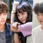 Top Korean Celebrities Loved By International Fans In August 2018