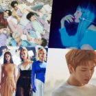 September Comebacks And Releases On The Way