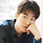 """Nam Joo Hyuk To Appear On """"Coffee Friends"""" As Part-Time Employee"""